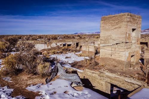 desert decay nevada ruin ghosttown metropolis greatbasin elkocounty sonya7 fe2870mm