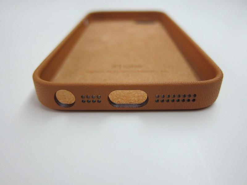 Apple iPhone 5s Case - Bottom