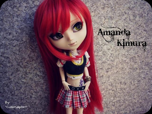 Amanda Kimura (Pullip Grell)~•♥• (Actu 10/04/2014) 11860930574_77c35680e3_z