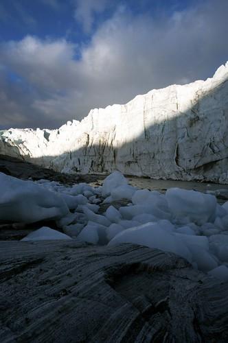 18 Russell Glacier