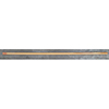 Layflat Wood Handle 54in Scew Type SHANDLF80254