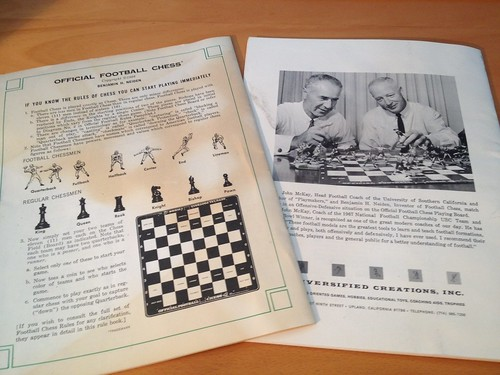 Rules and Plays Back Covers
