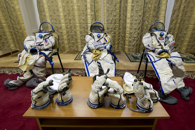 Soyuz sim