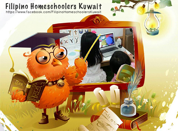 filipino-homeschooling-kuwait