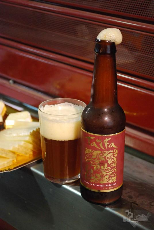 Cerveza Artesanal en Cervecería Taifa