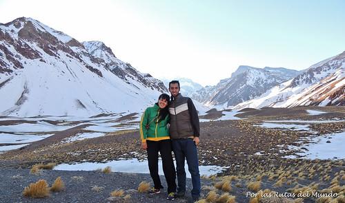 Parque Provincial Aconcagua