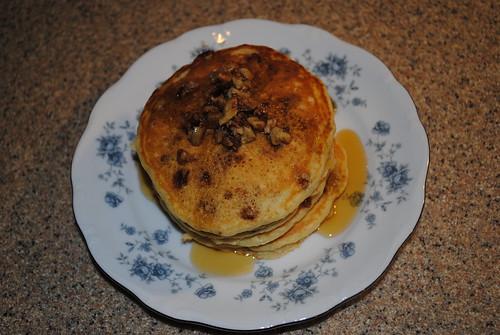 butter pecan pancakes (10)