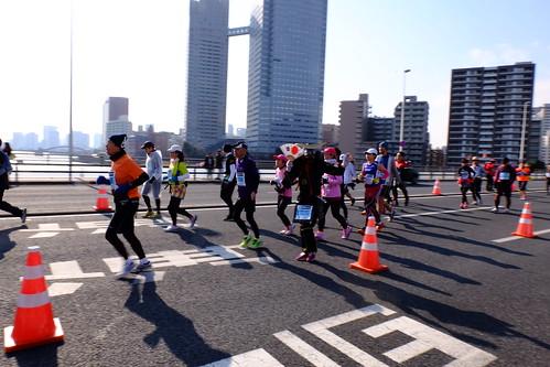 Tokyo Marathon 2014 12