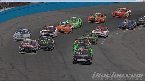 2014 iRacing NASCAR Series 12845845513_cb9c77af4d