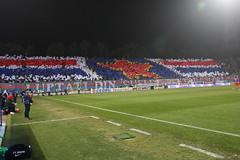 Steaua-Dinamo, atmosfera 2