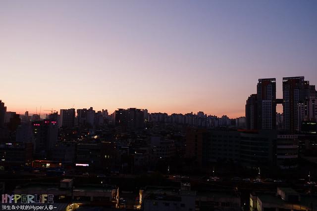 2014.11 韓國首爾小法國&南怡島1日遊