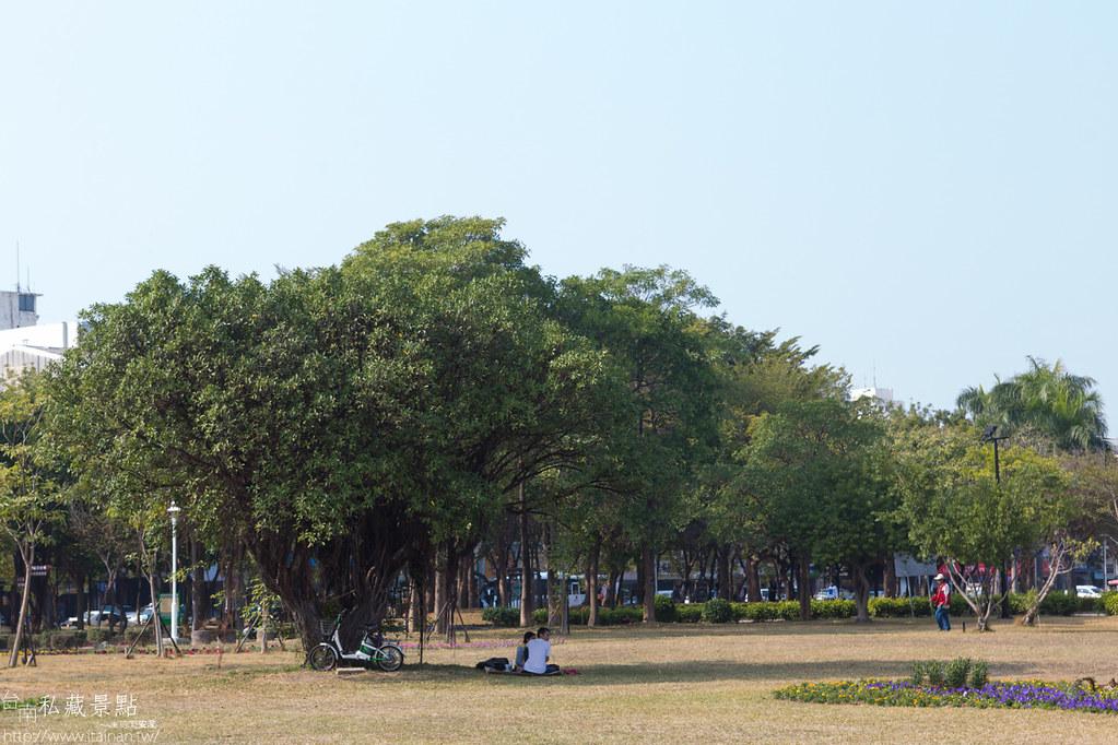 台南私藏景點-水萍塭公園 (15)