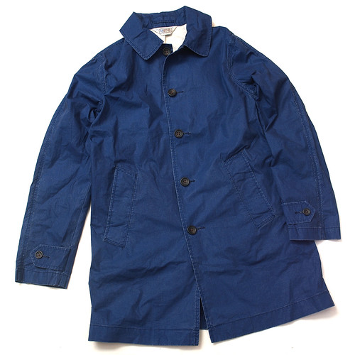 Five Brother / Bal Collar Coat