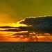 ... zwischen Himmel und Meer by blacky_hs