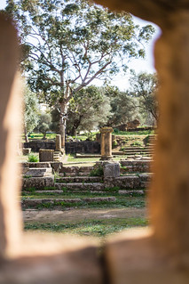 Ruines TIPAZA