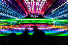 Fort Worth Stock Show and Rodeo/2015/Midway