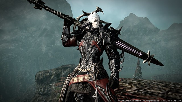 Detailing The Changes In Final Fantasy Xiv Heavensward Ae
