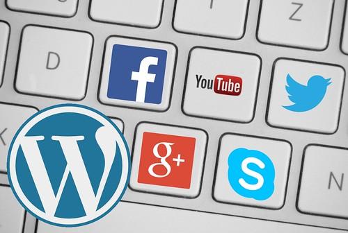 WordPressとSNSを連携させよう!