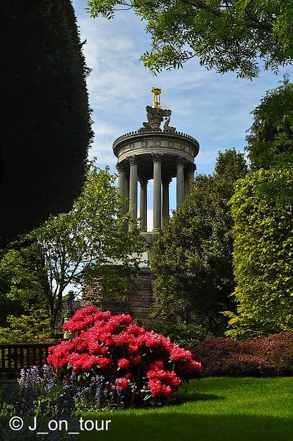 Burns Monument & garden  GJC_016296