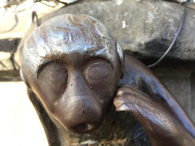 Mono de Mons (Valonia, Bélgica)