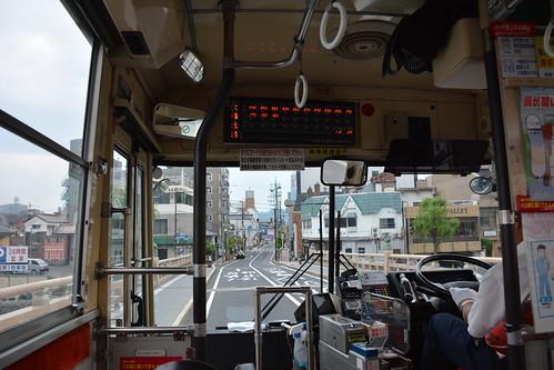 松江市内バス