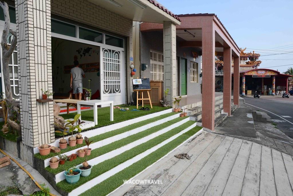 小琉球民宿,小琉球旅遊,夏琉民宿