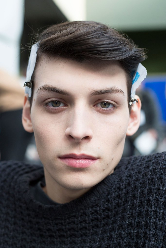 FW15 Paris Dior Homme112_Flint Louis Hignett(fashionising.com)