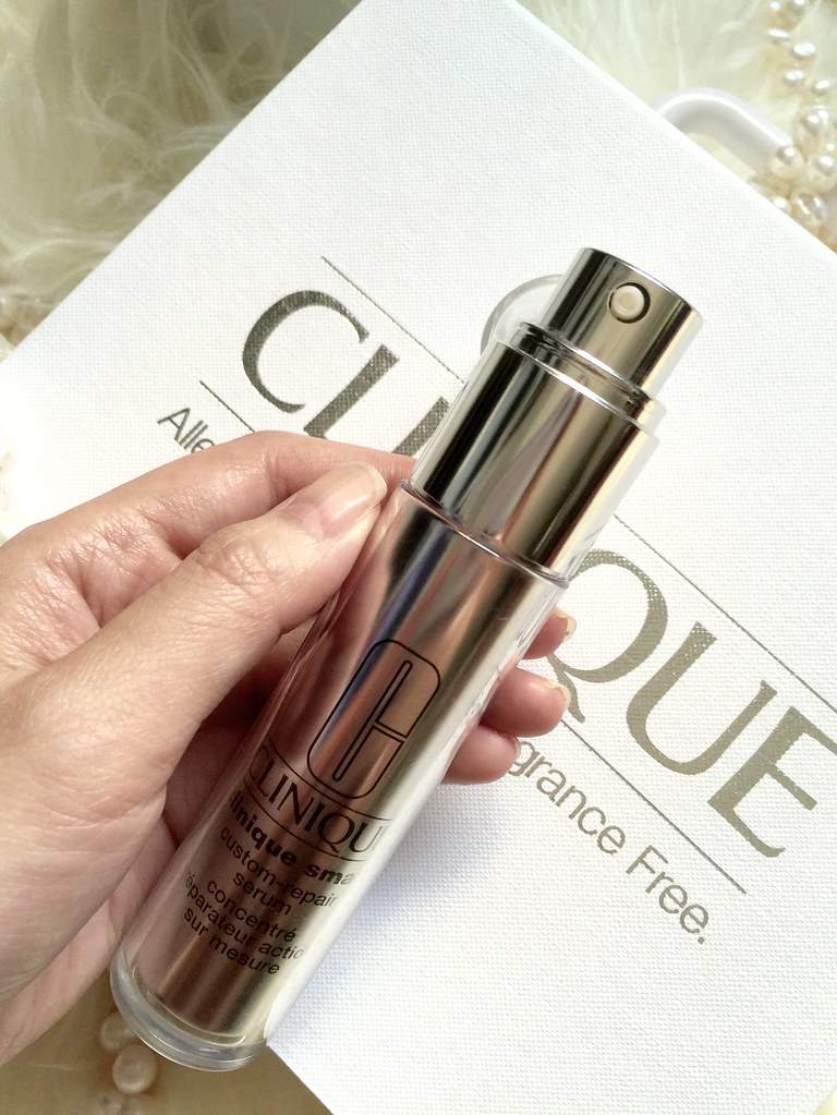 Clinique-Smart-Custom-Repair-Serum-Review