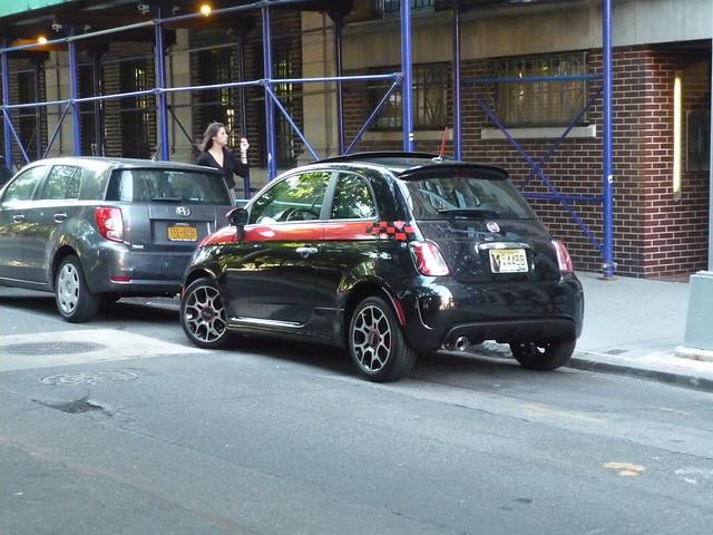 imagens de carros nos EUA