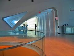 Asian Interior Design Institute Association Milwaukee Wisconsin Art Museum Architecture