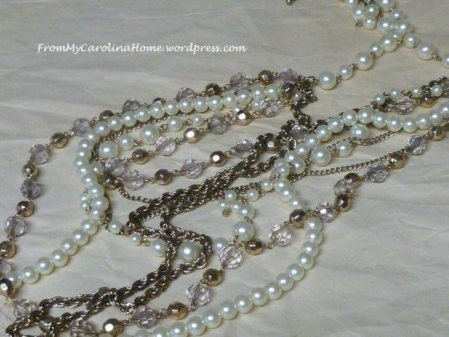 Necklace rework - 1