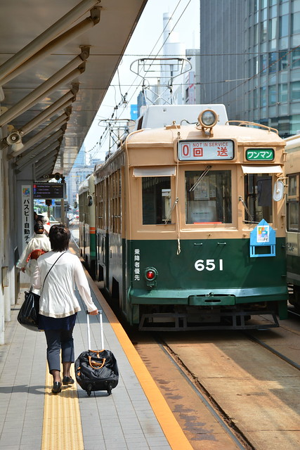 Photo:被爆電車651号 By rail02000