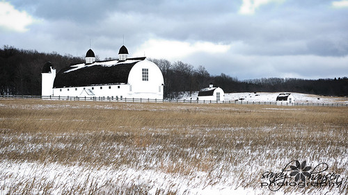 My favorite barn