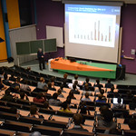70 - RVD Lecture Space Debris