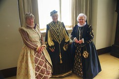 Tudor Ladies