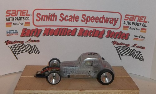 Charlestown, NH - Smith Scale Speedway Race Results 02/01 16421863421_33f7073b91