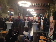 2015.01.31| Provinciale Nieuwjaarsreceptie CD&V Vlaams-Brabant