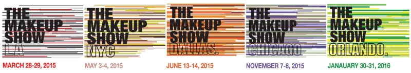 The Makeup Show Dallas dates
