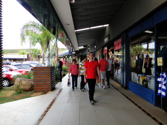 Outlet Premium - SP