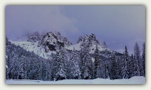 italien italy panorama white mountain snow cortina nature landscape italia natura neve devil montagna bianco dolomites belluno dolomiti ampezzo diavolo veneto dolomiten cadore misurina forcella lavaredo