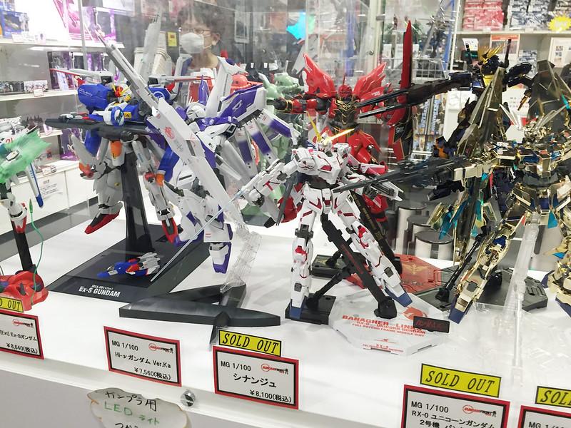 Odaiba (Gundam) - 114