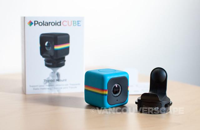 Polaroid Cube-8