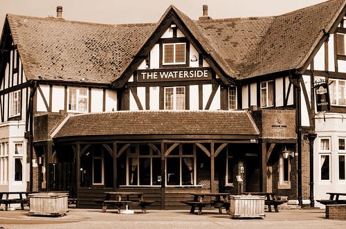 The Waterside