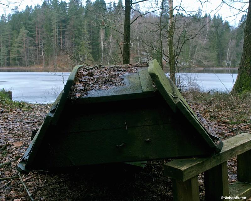Boat Lilten Neten-imp