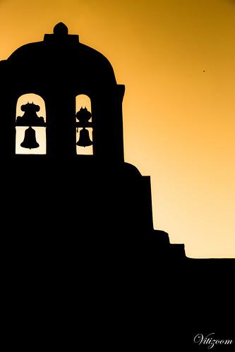 Las campanas del aterdecr