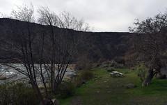 Deschutes Wild and Scenic River -- Oak Springs