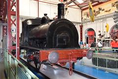Coalbrookdale Iron Works locos