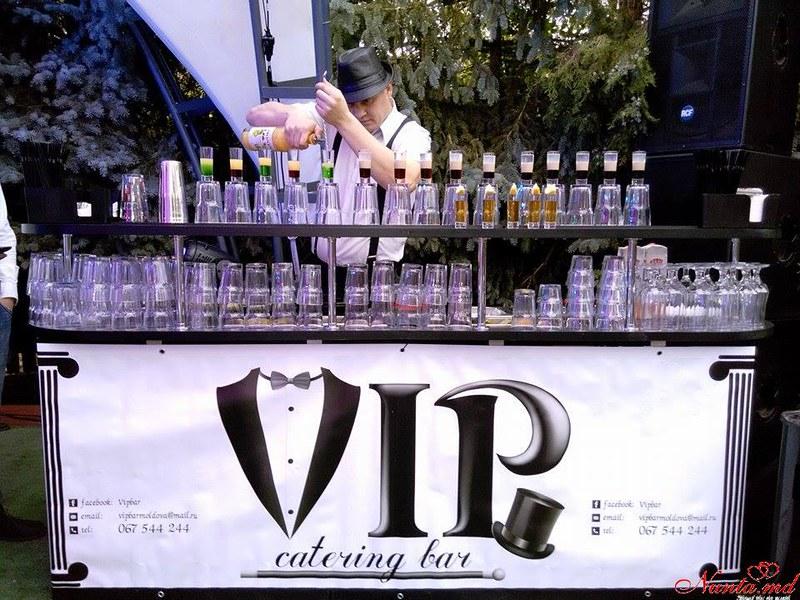 VipBar- Выездной бар > Фото из галереи `Главная`