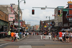 Ever Heard of Beale Street?
