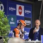 start Baloise Belgium Tour start tremelo